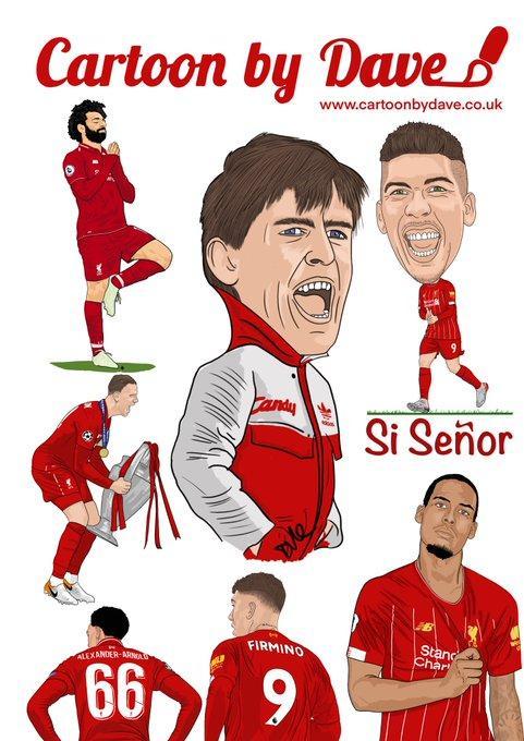 Football - Cartoon By Dave